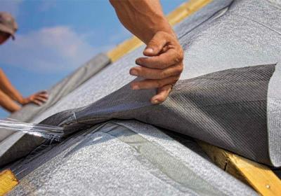 Профессиональная гидроизоляция кровли - важный этап монтажа крыши
